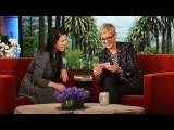 【艾倫秀】艾倫試圖要唸出她的中國觀眾的名字...(中英文字幕) (Ellen Reads Her Chinese Viewers Image