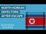 逃脫北韓後的生活,真的比較容易嗎? (What Happens To North Korean Defectors After They Escape) Image