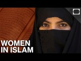 What The West Gets Wrong About Muslim Women Image