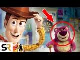 皮克斯理論:所有皮克斯電影均有關聯? (The Hidden Truth Behind Disney Films - The Pixar Theory [Documentary]) Image
