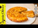 究極のスペインオムレツ(Ultimate Spanish Omelette | Omar Allibhoy) Image