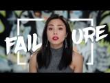 該如何面對失敗以及對失敗的恐懼? (How To Deal With Failure (And The Fear Of It)) Image