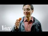 為什麼人們愛吃辣? (Why we learn to love spicy food) Image