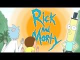 瑞克和莫蒂 (A Really Long Time (Rick and Morty Remix)) Image