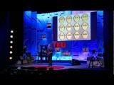 【TED】Derek Sivers:下定的目標可別告訴別人 (Keep your goals to yourself | Derek Sivers) Image