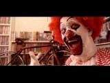 麥當勞廣告 (Scary BANNED McDonalds Ad!) Image