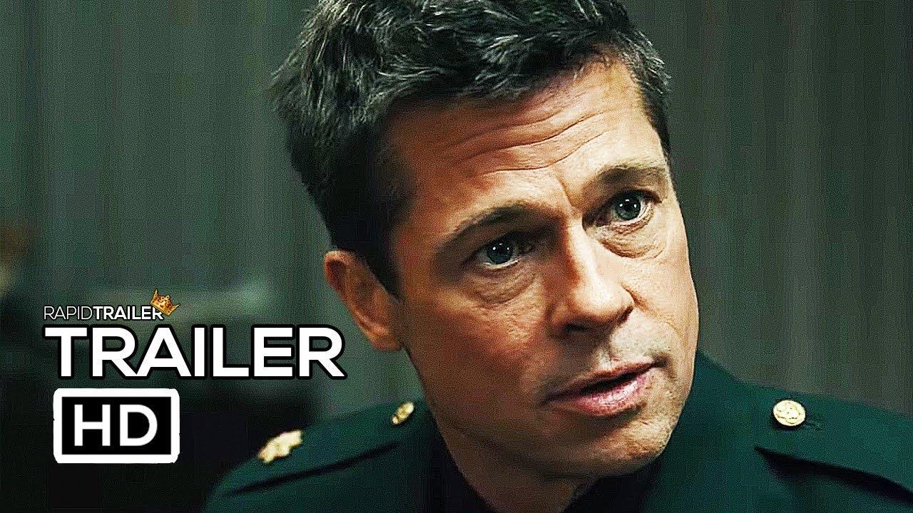 Brad Pitt Filmek