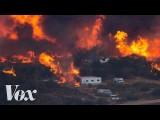 加州為何總是起火? (Why is California always on fire?) Image