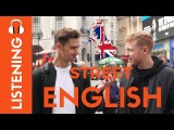 倫敦街頭訪問--絕不會借別人的物品 (Proper British English on the Streets of London - B2 Listening) Image