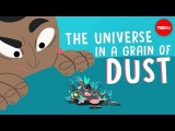 【TED-Ed】灰塵是由什麼組成的? (What is dust made of? - Michael Marder) Image