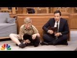 【吉米秀】跟鱷魚先生之子還有小黑熊一起玩耍吧 (Robert Irwin and Jimmy Play with Baby Black Bears) Image