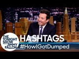 【今夜秀】#我是這樣被甩掉的 #奇葩前任大賞 (Hashtags: #HowIGotDumped) Image