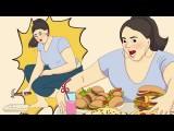 不節食與運動如何減肥? (How to Lose Weight Without Diet or Exercise?) Image