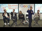 矽谷群瞎傳 (HBO's 'Silicon Valley'   Talks at Google) () Image