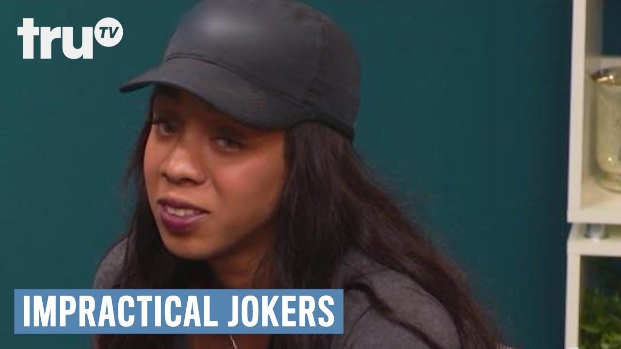 Illness q impractical jokers Yahoo ist