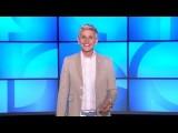 【艾倫秀】衰運當頭的一天 (Ellen Had a Bad Day) Image