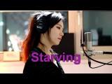 飢渴難耐 (Hailee Steinfeld - Starving ( cover by J.Fla )) Image