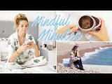 跟著 Zoella 學習調節壓力和充電吧! (Winding Down & Mindful Minutes   Zoella) Image