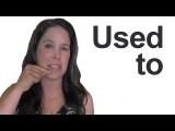 教你 used to 的道地發音 (How to Pronounce USED TO in American English) Image