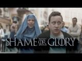 史上最有梗的《冰與火之歌》廣告 (Shame or Glory) Image