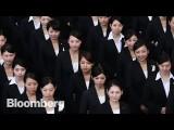 為什麼日本女性在職場上的困境這麼難解決?(Why Japan's Women Problem Is So Hard to Fix) Image