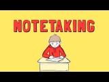 【學習技巧】抄筆記總是手忙腳亂?3招教你如何做好筆記! How to Take Great Notes Image