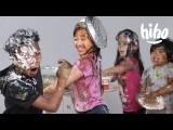 食物大戰 (HiHo Kids Food Fight!!) Image