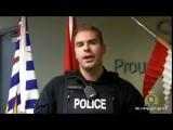 執勤 (National Police Week Video 6 - Tools on Duty Belt) Image