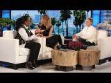 艾倫出櫃回顧   來賓:歐普拉、蘿拉·鄧恩 (Ellen, Oprah & Laura Dern on the 'Coming Out' Episode) Image