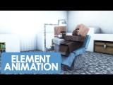當個創世神:看牙記 (Shorts in Minecraft - Dentist (Animation)) Image