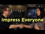 人際關係好重要!如何在他人面前留下好印象? How To Impress Literally Everyone You Meet Image