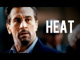 Heat :寫實主義與風格的完美結合 (Heat: The Perfect Blend of Realism and Style) Image