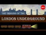 【TED-Ed】世界上第一條地鐵是如何建造的? (How the world's first subway system was built - Christian Wolmar) Image