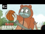 【熊熊遇見你】球霸查理 (Charlie the Ball Hog I We Bare Bears I Cartoon Network) Image