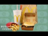 如何榨取荷包?速食業者可會了! (Sneaky Ways Fast Food Restaurants Get You To Spend Money) Image