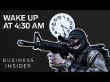 為什麼你應該早上四點半起床?來自海豹部隊成員的好建議 (Why You Should Wake Up at 4:30 AM Every Day, According To A Navy Seal) Image