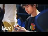 神乎其技!用 5 秒解開魔術方塊的 15 歲少年!(How a 15-year-old solved a Rubik's Cube in 5.25 seconds) Image