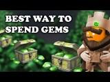 皇室戰爭    攻略 ([OUTDATED] Clash Royale | Best Way to Spend Gems and Card Mechanics Explained) Image