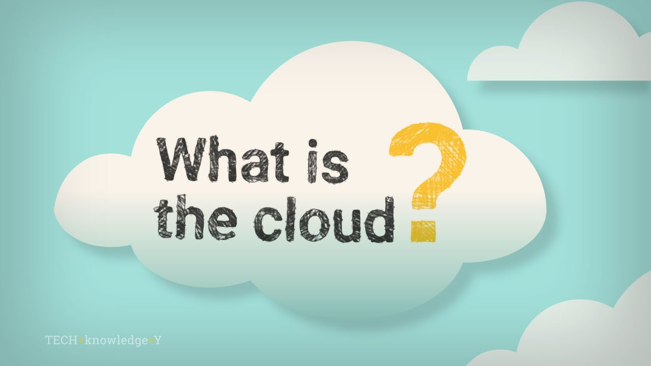 what is the cloud Ibm's one-stop cloud computing shop provides all the cloud solutions and ibm cloud tools you need.