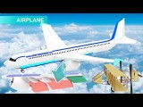 How do Airplanes fly ? Image