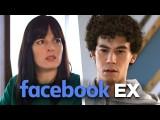 如果臉書是你的前男友...?(How Facebook is Like Your Desperate Ex) Image