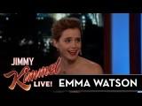 【吉米秀】太萌啦!小妙麗的 NG 畫面曝光,竟然是因為...搶了榮恩的台詞?! (Emma Watson's Harry Potter Outtake) Image