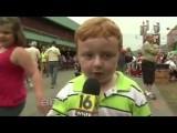 【エレンの部屋】「明らかに」が口癖の男の子 (Ellen Meets the 'Apparently' Kid) Image