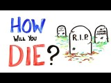 你會如何死去呢? (How Will You Die?) Image
