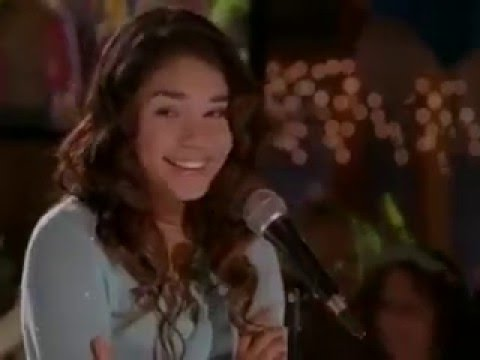 歌舞青春 – 新的開始 (High School Musical - Start Of Something New)