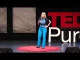 糖尿病 (Reversing Type 2 diabetes starts with ignoring the guidelines | Sarah Hallberg | TEDxPurdueU) Image