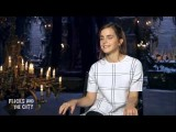 艾瑪華森談新片美女與野獸 (Beauty and the Beast - Emma Watson interview (2017)) Image