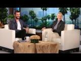 雷神索爾:當女兒跟我說他想要長出小雞雞 (Chris Hemsworth's Daddy Dilemma) Image