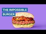 吃起來跟真的一樣!不可能的漢堡是怎麼做出來的? (The science behind the Impossible Burger) Image