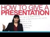 【職場的進擊】簡報時你不可不知的「八要四不」技巧!(How to give a presentation in English) Image